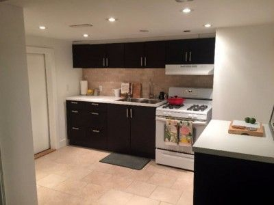 Charming 2 Bedroom Basement #Apartment For #Rent In #Toronto Near Queen U0026 Bathurst.