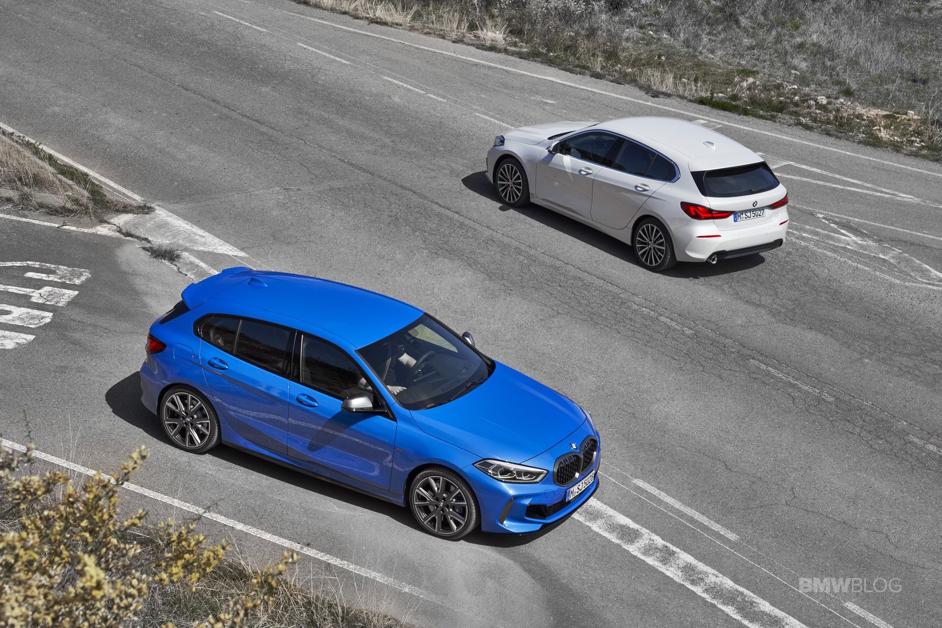 2019 Bmw 1 Series Prices From 28 200 Euros For 118i With Front