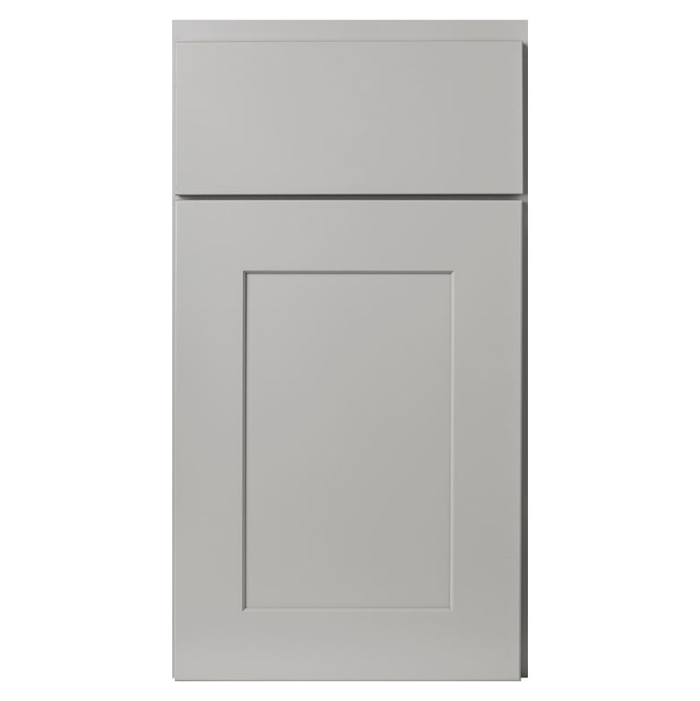 Wolf Home Products Pewter Paint Dartmouth Champion True Value Shaker Style Doors Classic Cabinets Dartmouth