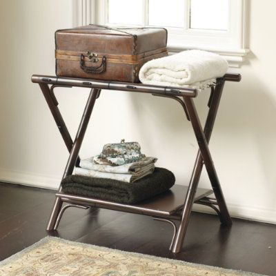 Luggage Racks For Guest Rooms Luggage Rack  Masculine Accessory Ideas  Pinterest  Luggage Rack
