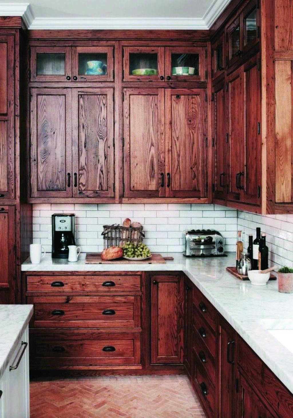 The Most Popular Kitchen Storage Ideas On Houzz Home Kitchens Farmhouse Kitchen Cabinets Kitchen Cabinet Design