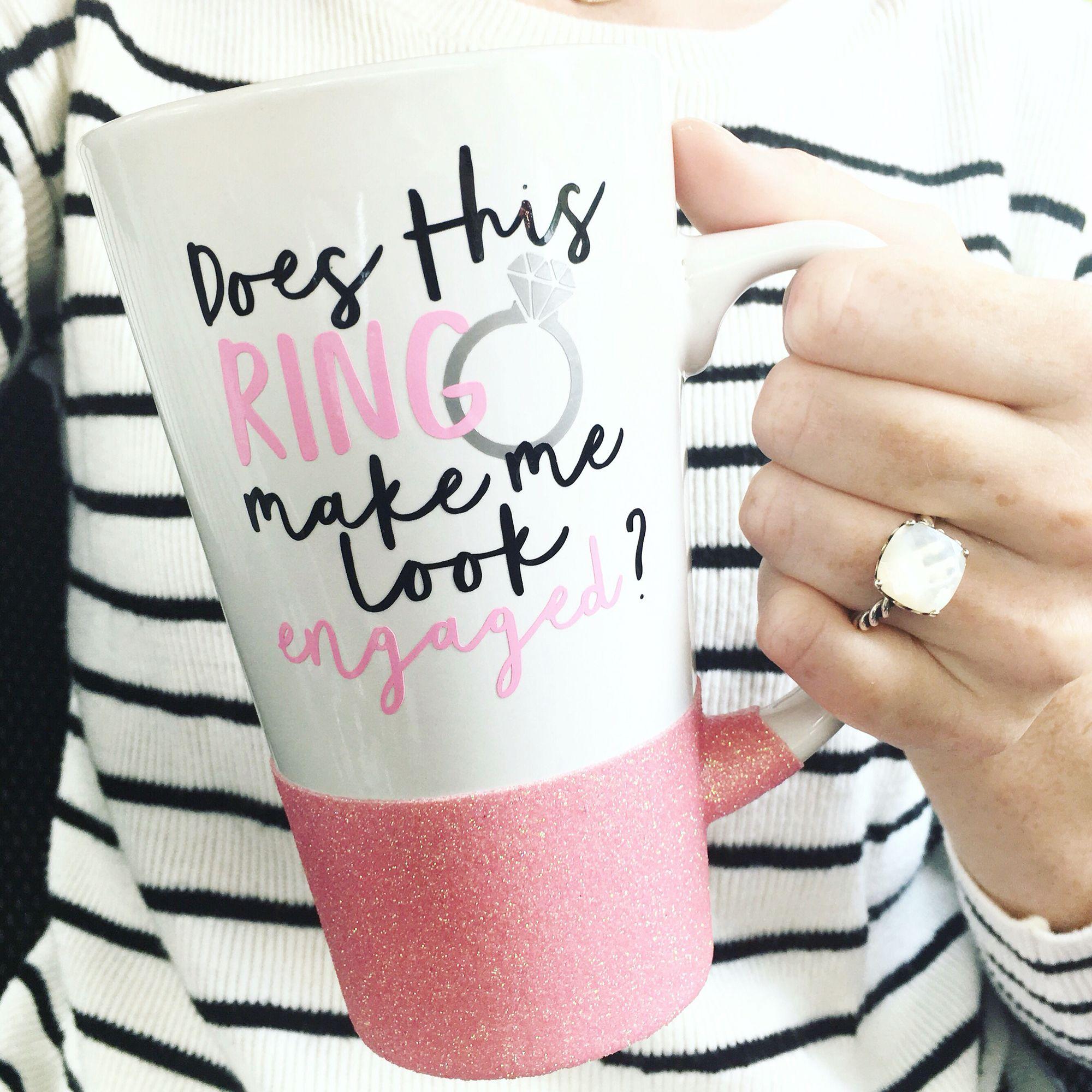 Engagement mug / Wedding Mug / Wedding Cup / Coffee Mug / Wedding ...