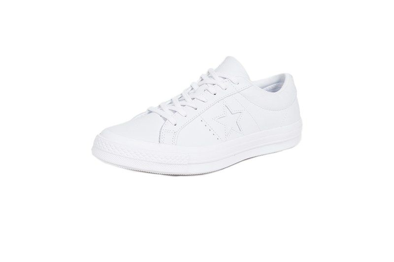 The Best White Sneakers for Under $100 | StyleTu in 2019