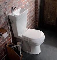 Economie D Eau Vos Toilettes Avec Lavabo Integre Toilettes