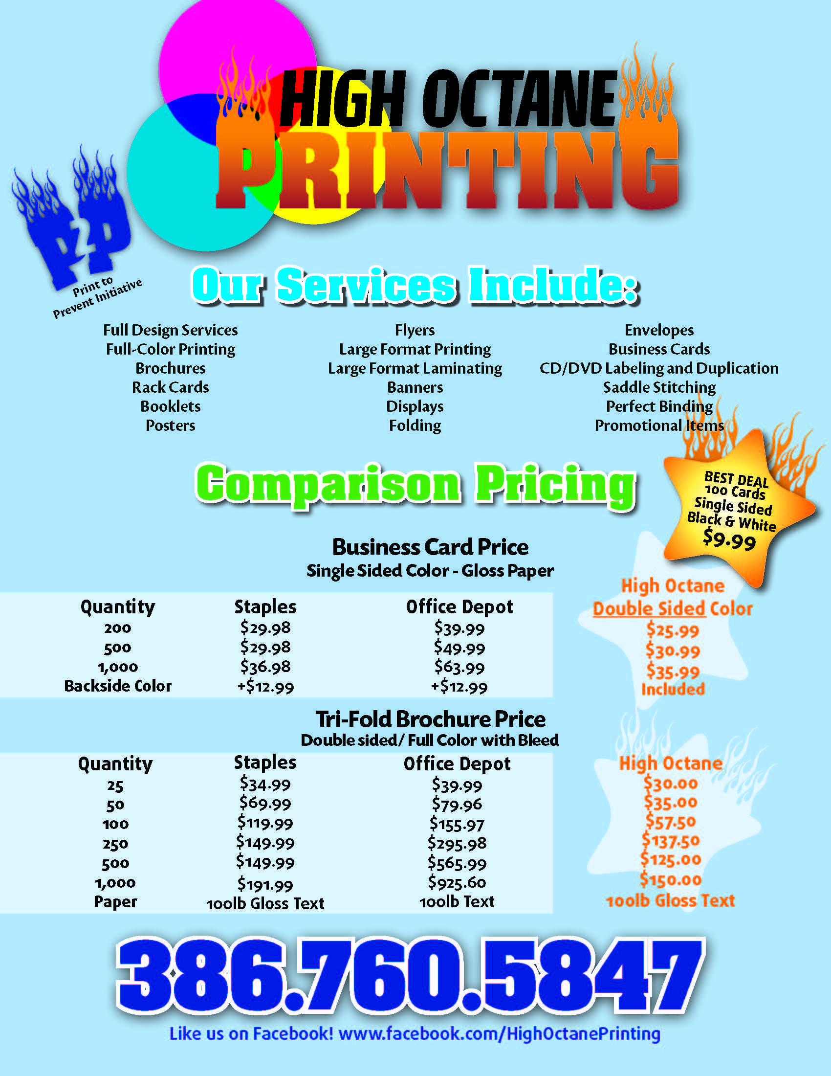 Check Out These Amazing Prices Printing Business Cards Brochure Format Business Card Prices
