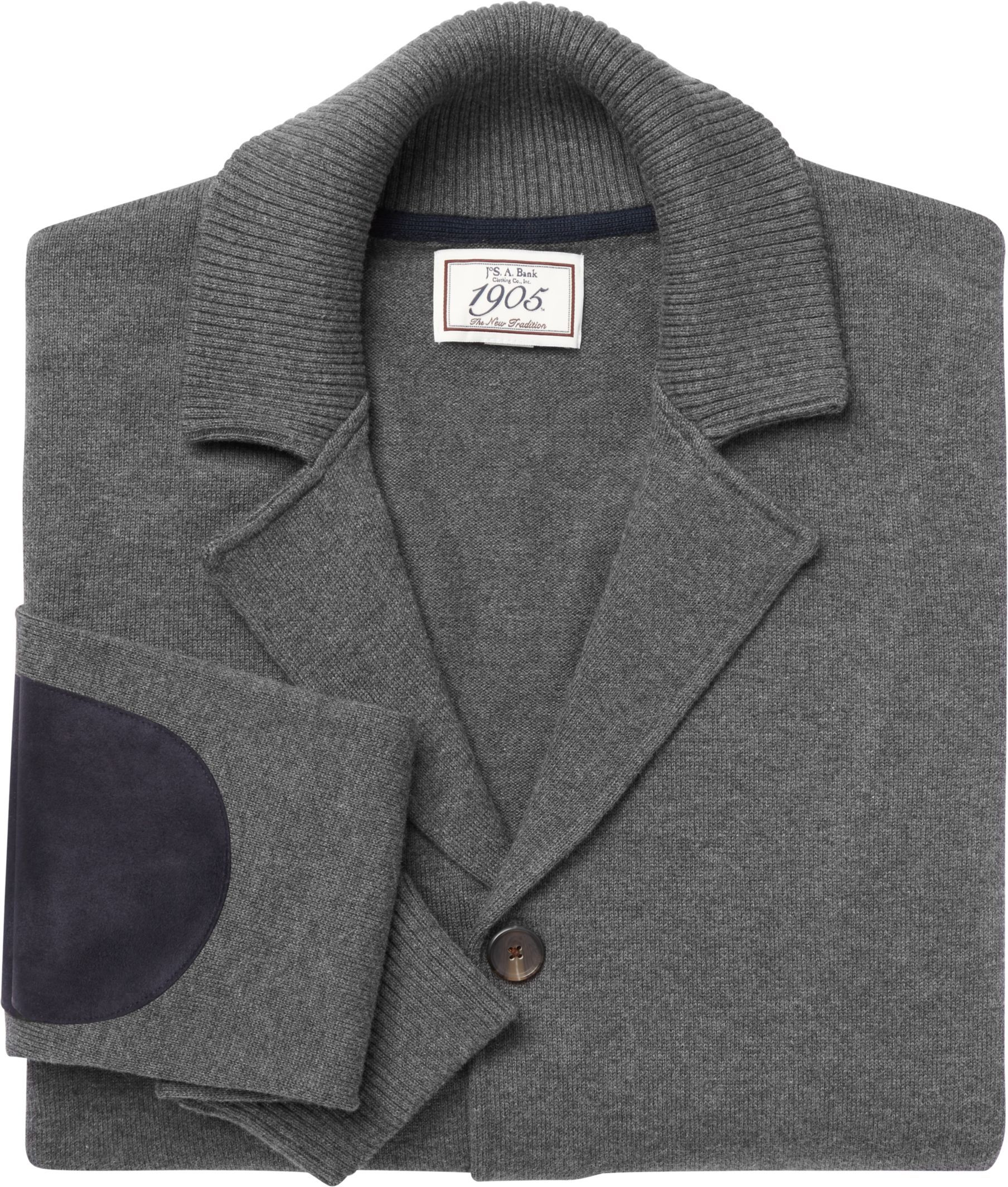 Check This Out 1905 Collection Cardigan Sweater From Jos A Bank Clothiers Josabank Sweater Cardigan Sweaters Men Sweater