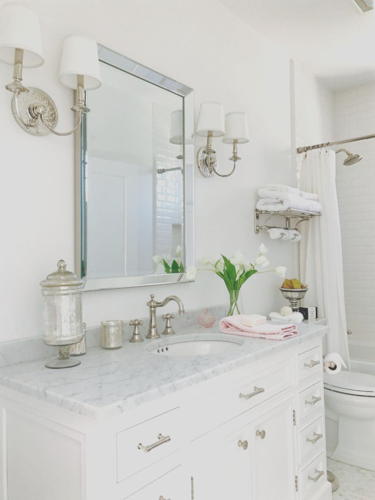 Photo of 28 Guest Bathroom Reveal for Your House