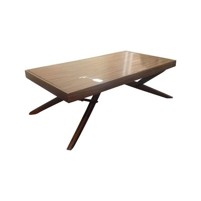 Castro Convertible Coffee Table Convertible coffee table