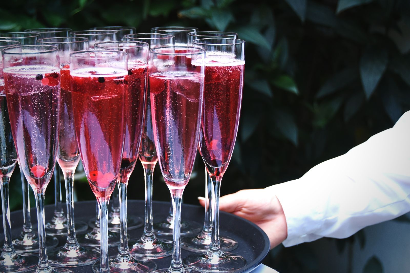 Brace Yourself, Because Pretty Pink Rosé Prosecco Is