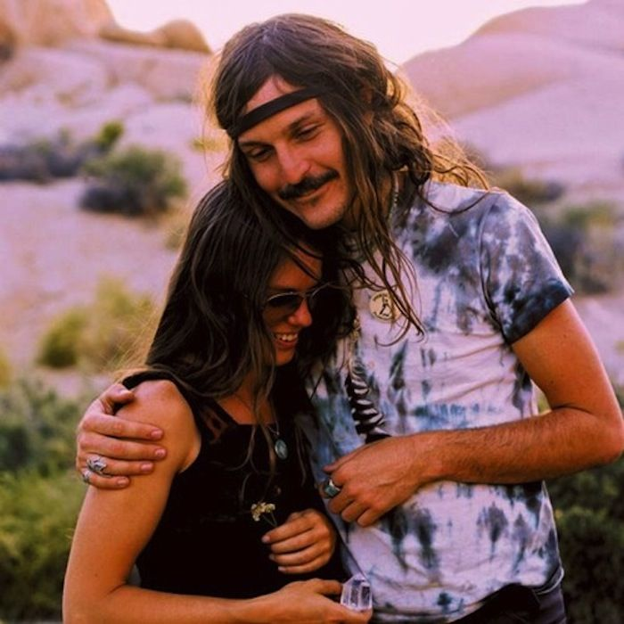 amor hippie