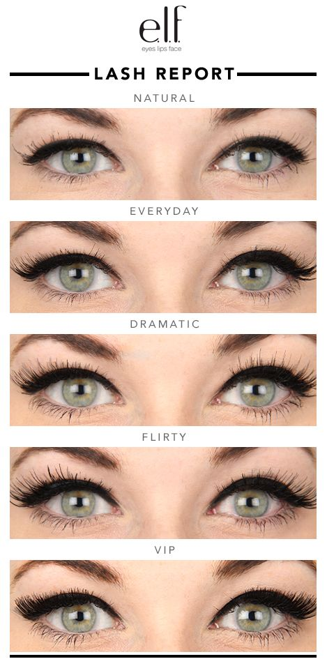 2287bc19903 which lash look are you looking for ? | beauty products in 2019 ...
