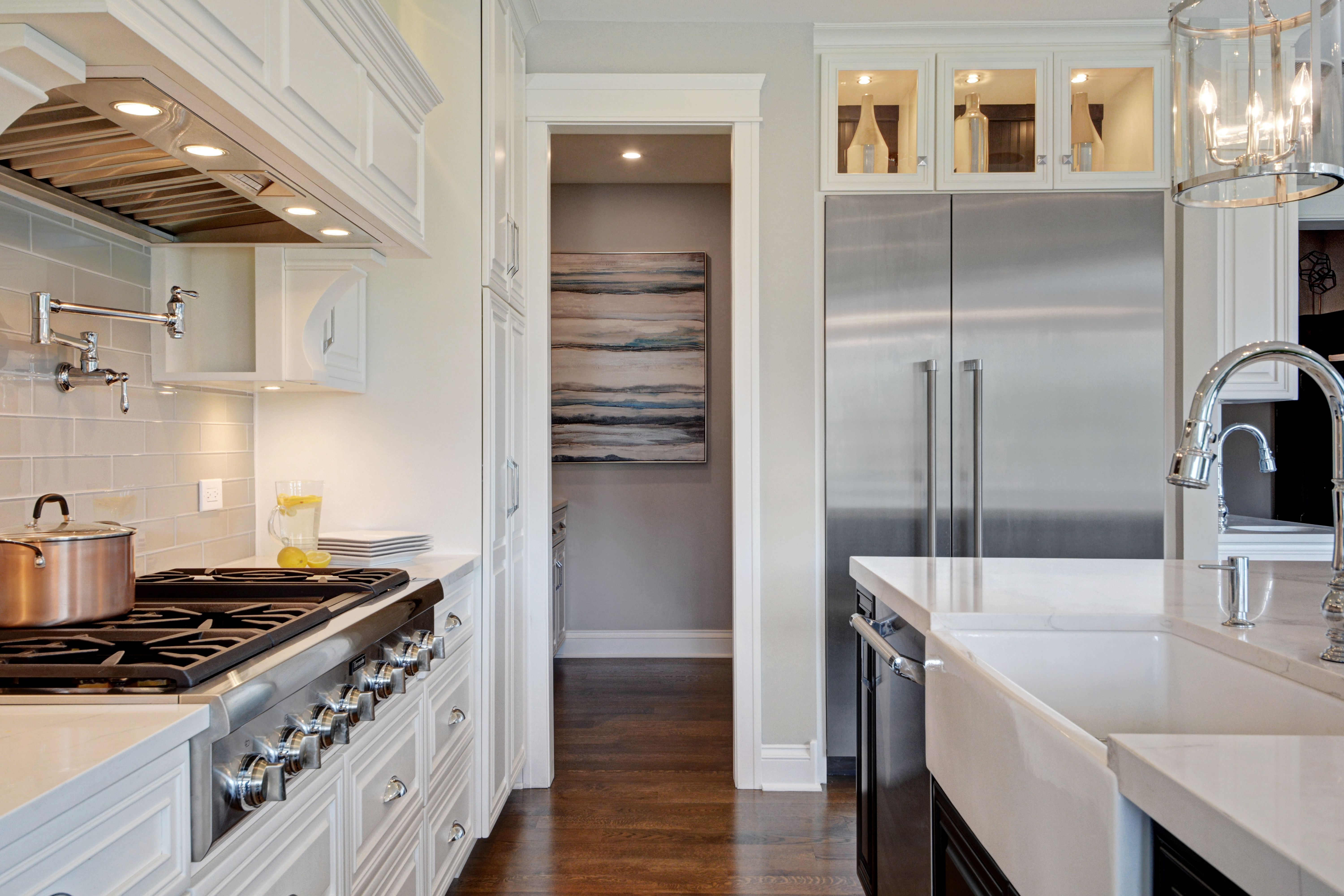 Transitional Kitchen Transitional Kitchen Interior Design Projects Kitchen Cabinets