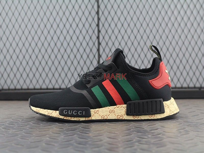 outlet store e41ca 6fbc5 Adidas NMD_R1 X Gucci | Adidas sneakers from yeezymark.net ...
