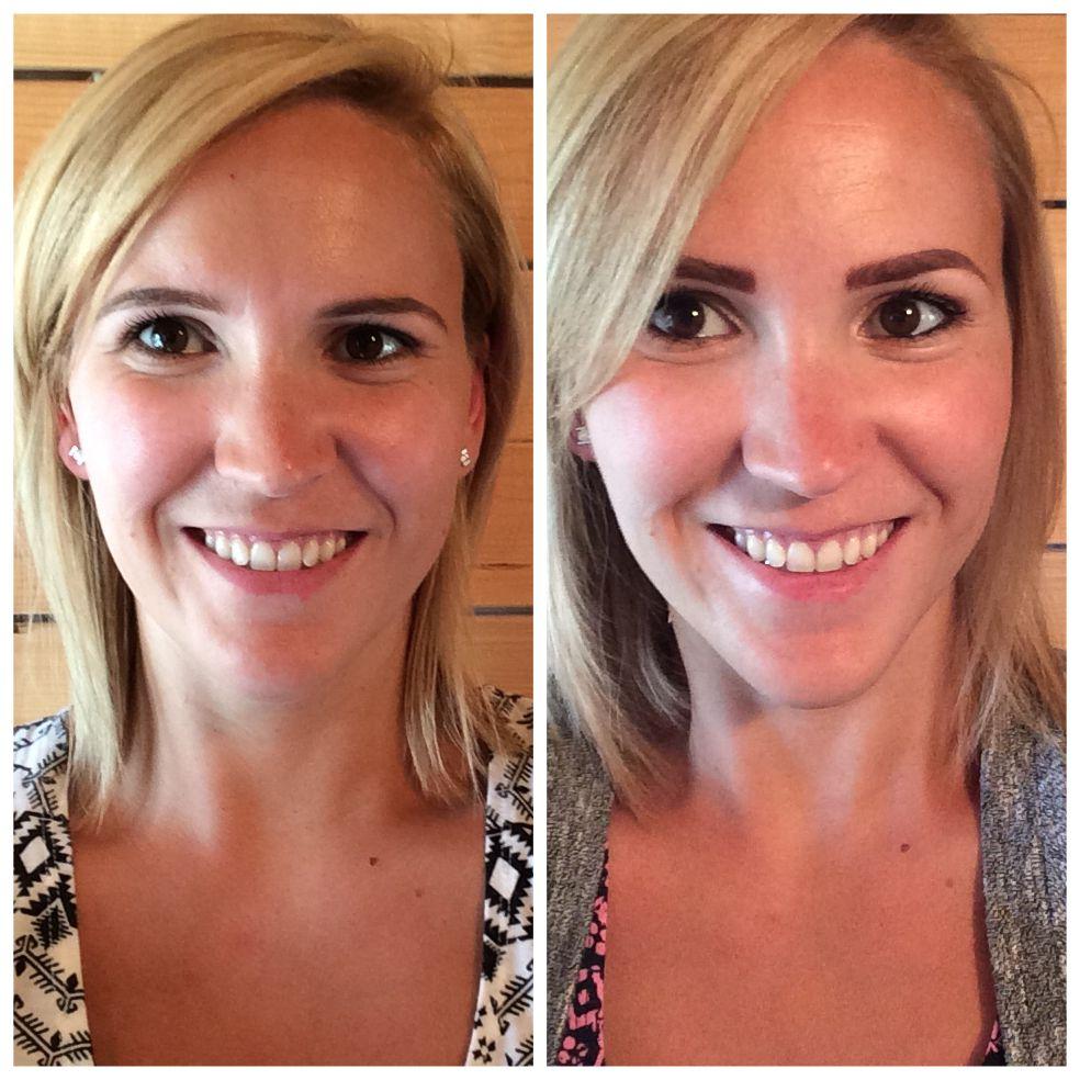Microblading Your Eyebrows | Eyebrows, Microblading ...