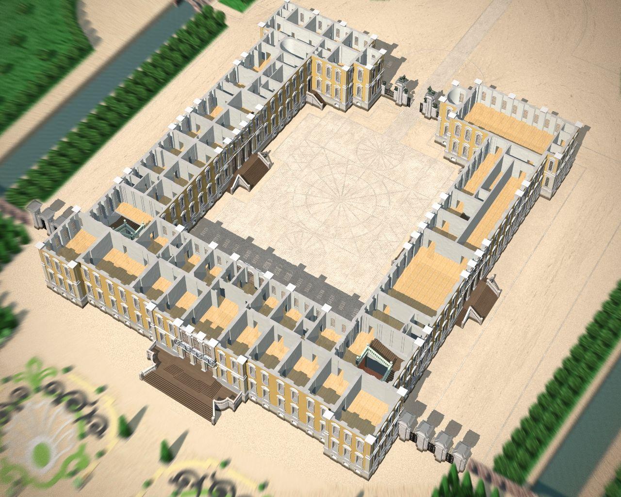 [FB] Huis Clos au Château (Solo) D01bbd1f7c7c0ee92b04e5d4eddb5796