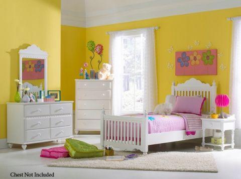 Essential Rules Before Buying Childrenu0027s Bedroom Furniture