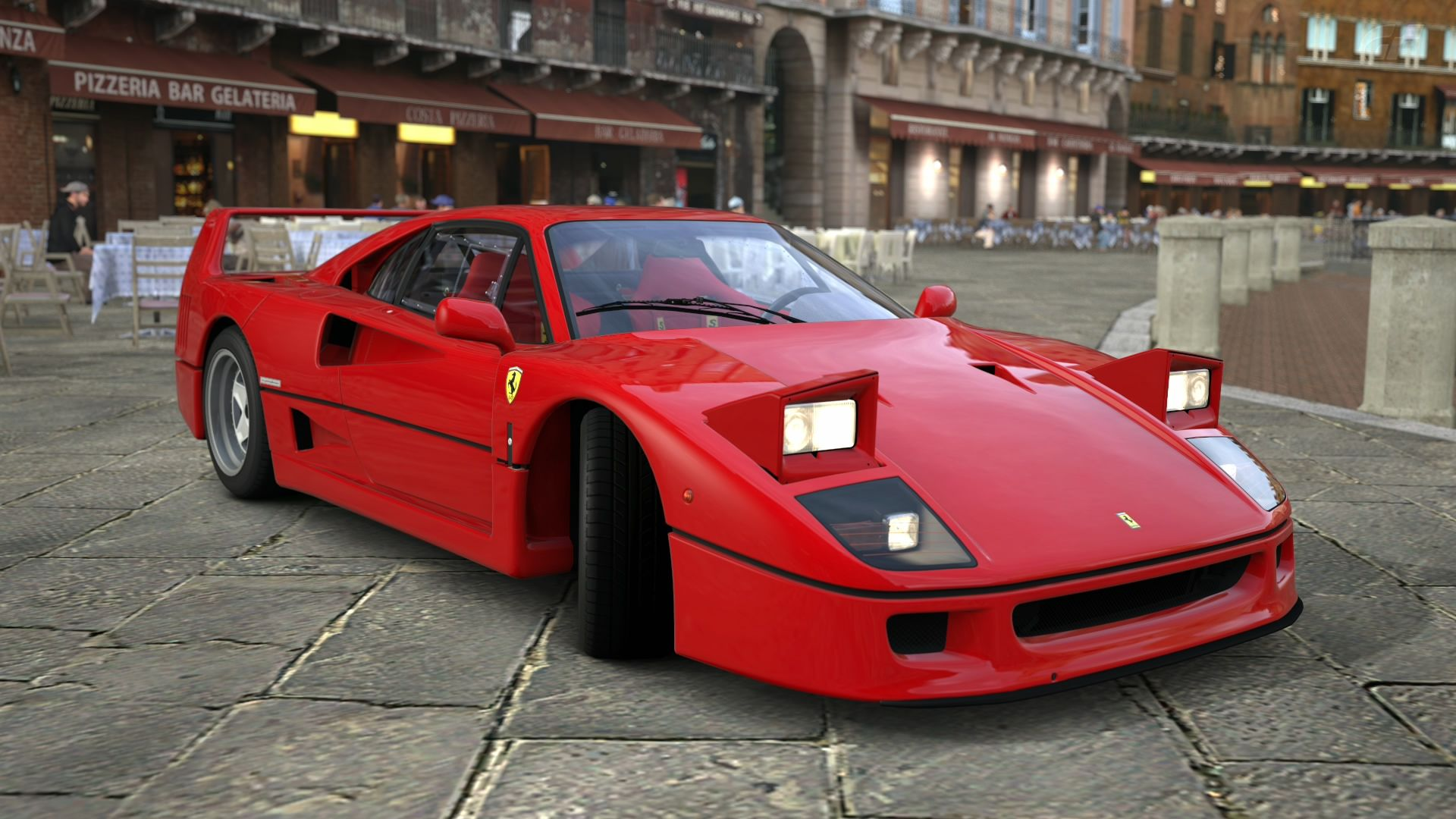 Ferrari f40 ferrari ferrari f40 and cars ferrari f40 vanachro Image collections
