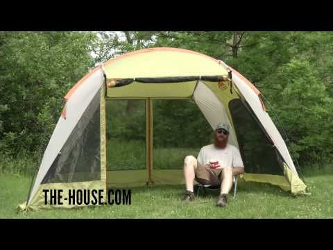 Kelty Bug Blocker Shelter Tent Review The House Com Tent Reviews Shelter Tent Tent