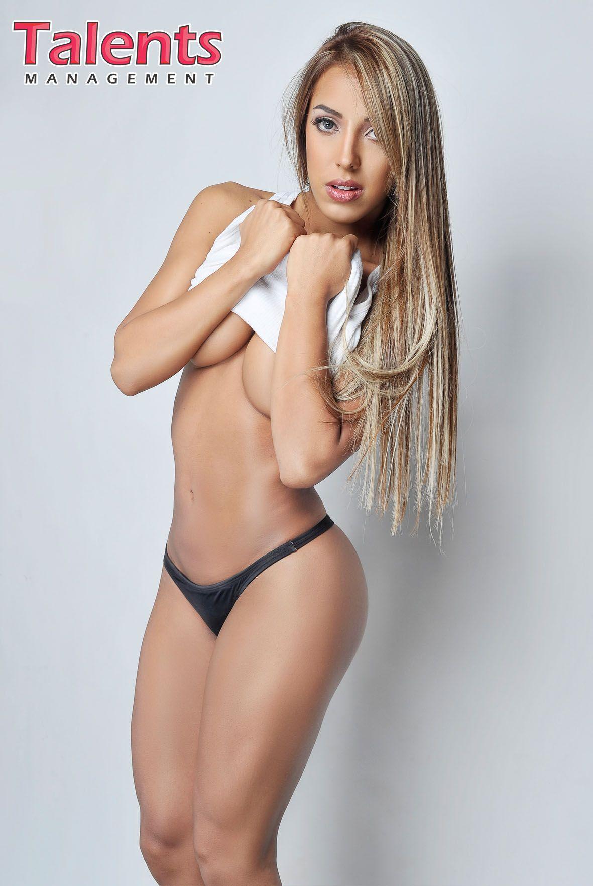 Jerri Castillo Nude Photos 32