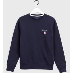 Photo of Gant Shield Sweatshirt (Blau) GantGant