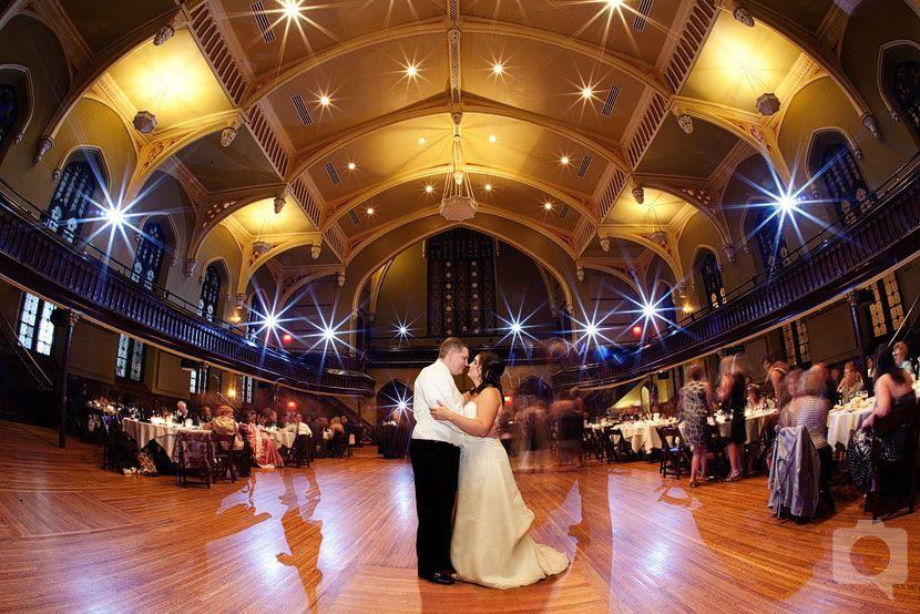 Asbury hall wedding pictures