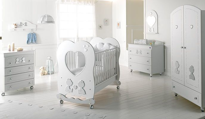 Pin by Brklnpowers on Baby in 2020 Baby cot, Baby