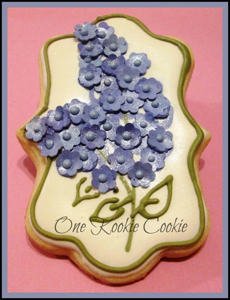 lilac cookies | visit facebook com