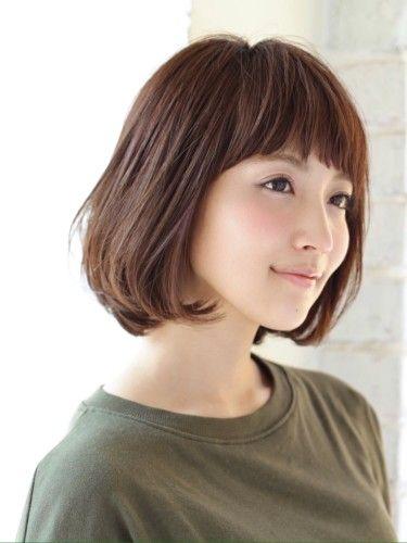 2017 夏  新着順 ≫ ミズ 30代・40代ヘアスタイル髪型