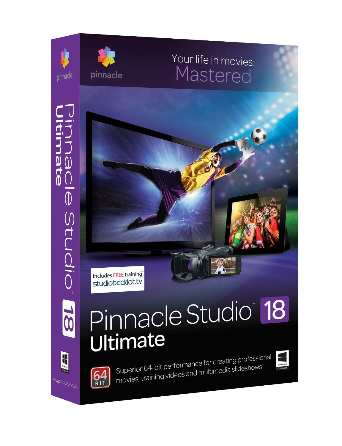 Pinnacle 14 download