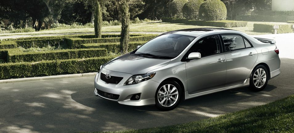 The Best Review 2020 Toyota Corolla Sedan Xse And Images