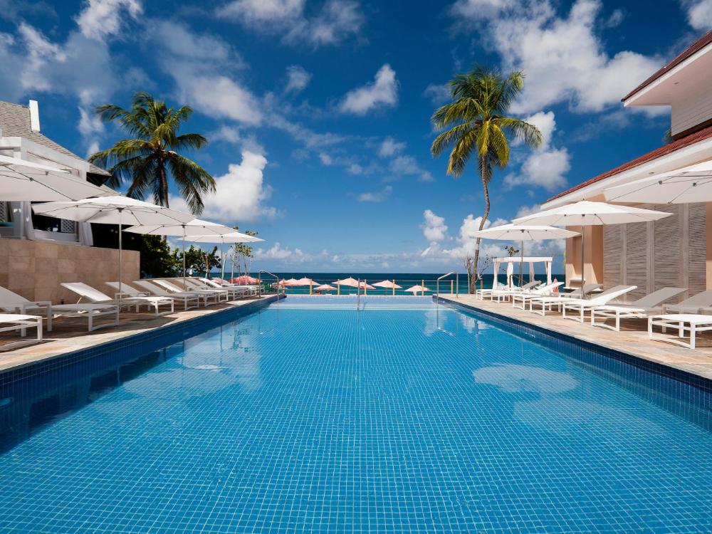Top 15 All-Inclusive Caribbean Resorts   All inclusive