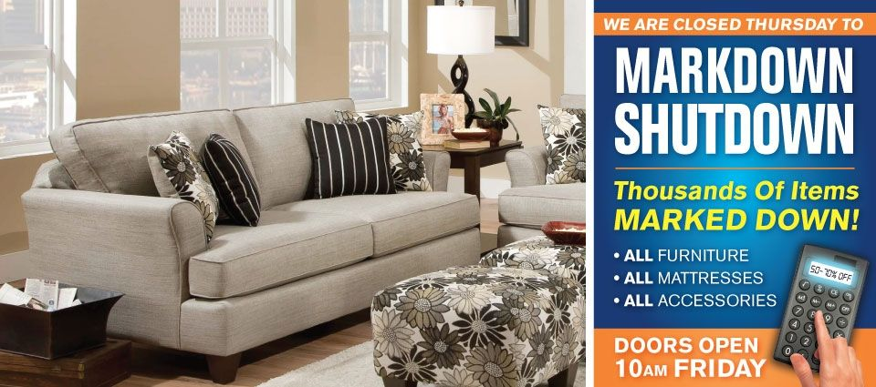 Morris Home Furnishings Dayton Cincinnati Columbus Ohio
