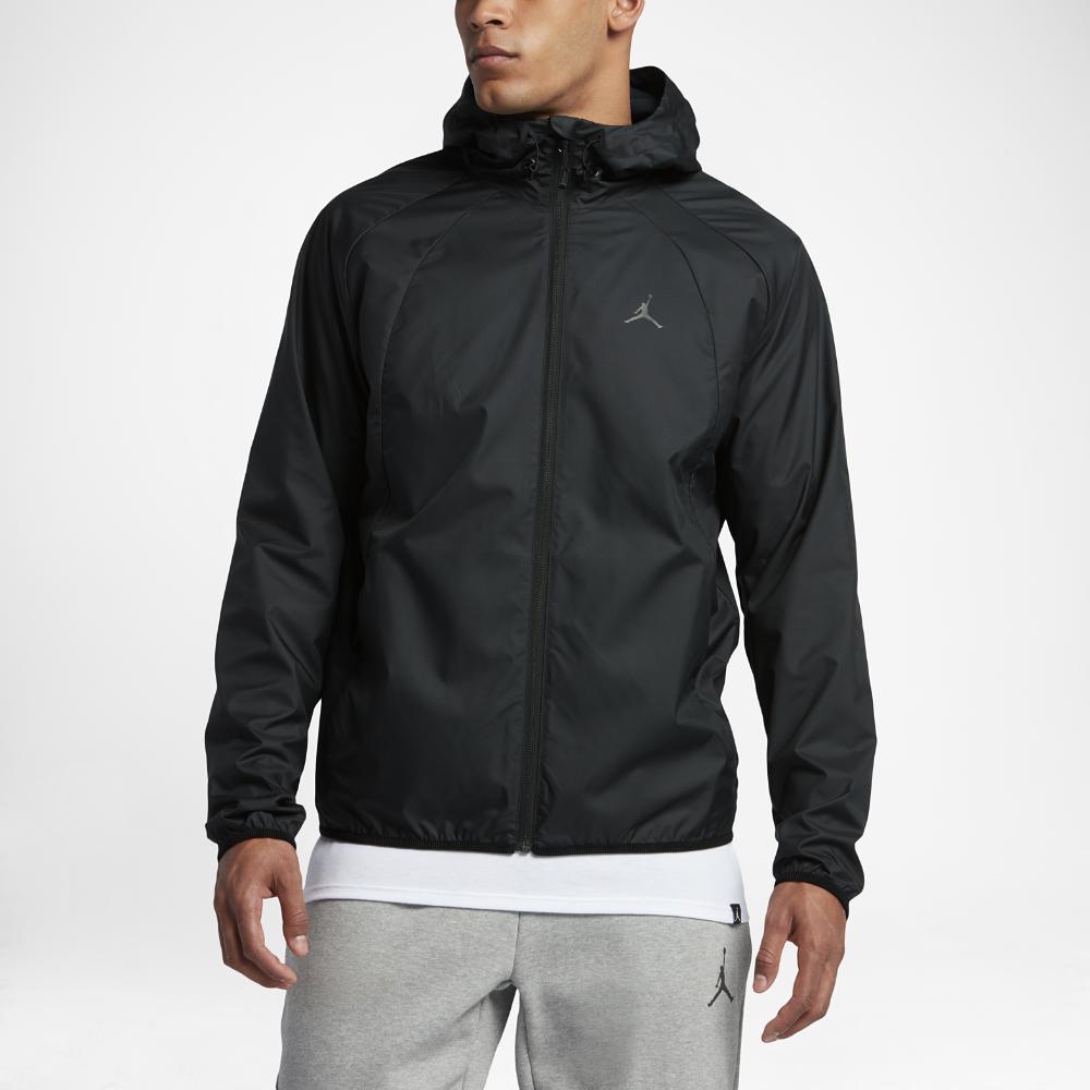 Nike By Men's Size Jordan Sportswear Windbreaker Wings Jacket qfxO8xYvXw