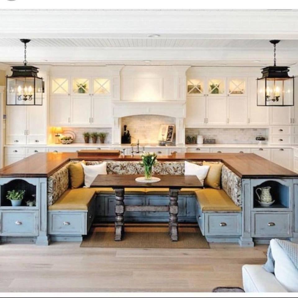 Kitchen island ideas for the house pinterest kitchens