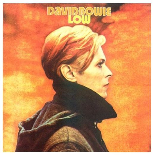 The first ( #Heroes and #Lodger would follow) of Bowie's three Berlin albums. Living there as a semi-recluse for three years, he worked with Svengali/producer Brian Eno and the results of their collaborations helped change the face of the European mainstream. #Low #David #Bowie #DavidBowie #CD #ProgressiveArtRock