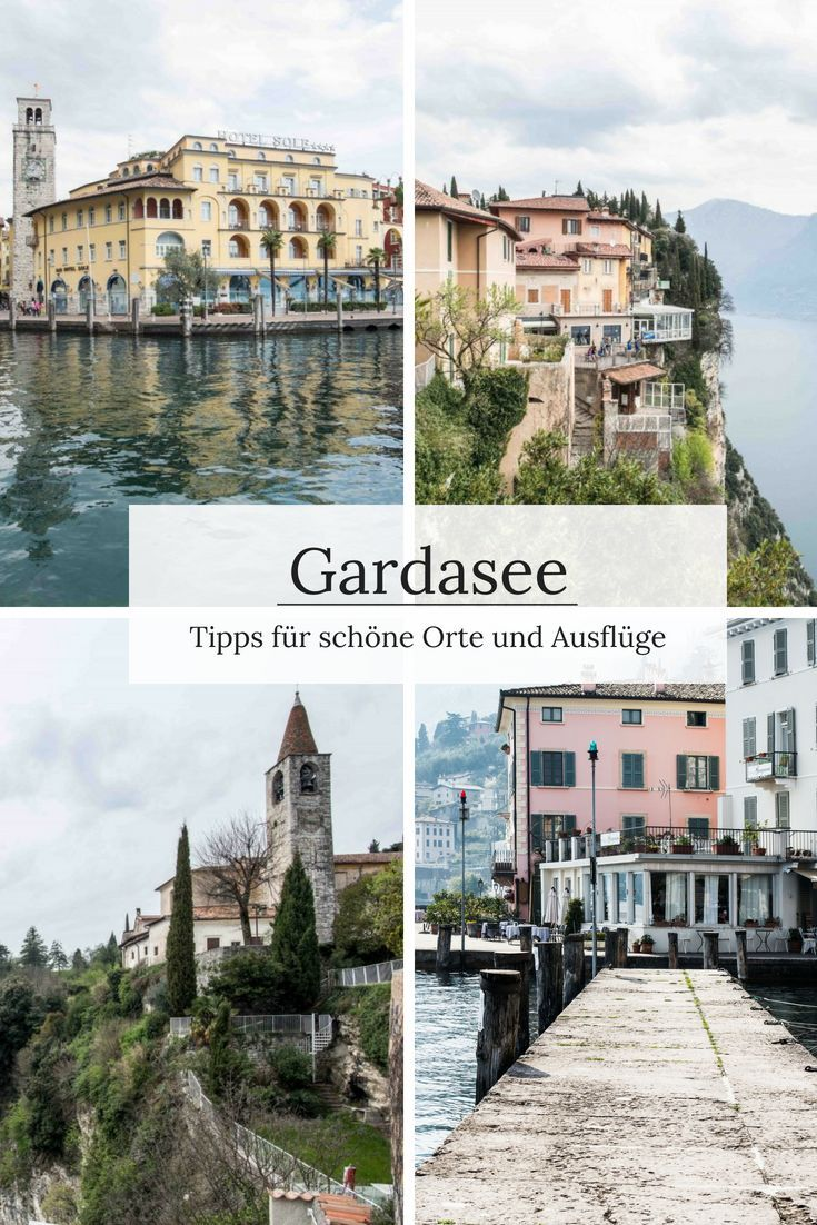 Photo of From pizza, cheese and serpentines – vacation on Lake Garda