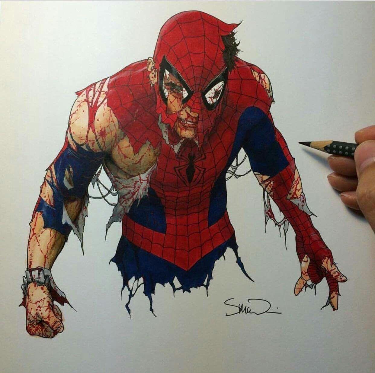 Free Comic Book Day Amazing Spider Man: Spiderman, Spider-Man
