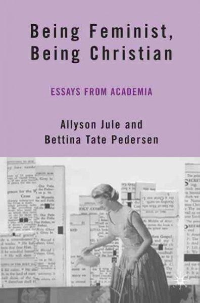 Example Of A Proposal Essay This Collection Of Eight Extended Essays Explores The Various Intersections  Of Feminism Feminist Theory And Practice And Christian Tradition As It Is   Narrative Essay Example High School also Religion And Science Essay This Collection Of Eight Extended Essays Explores The Various  Environmental Health Essay
