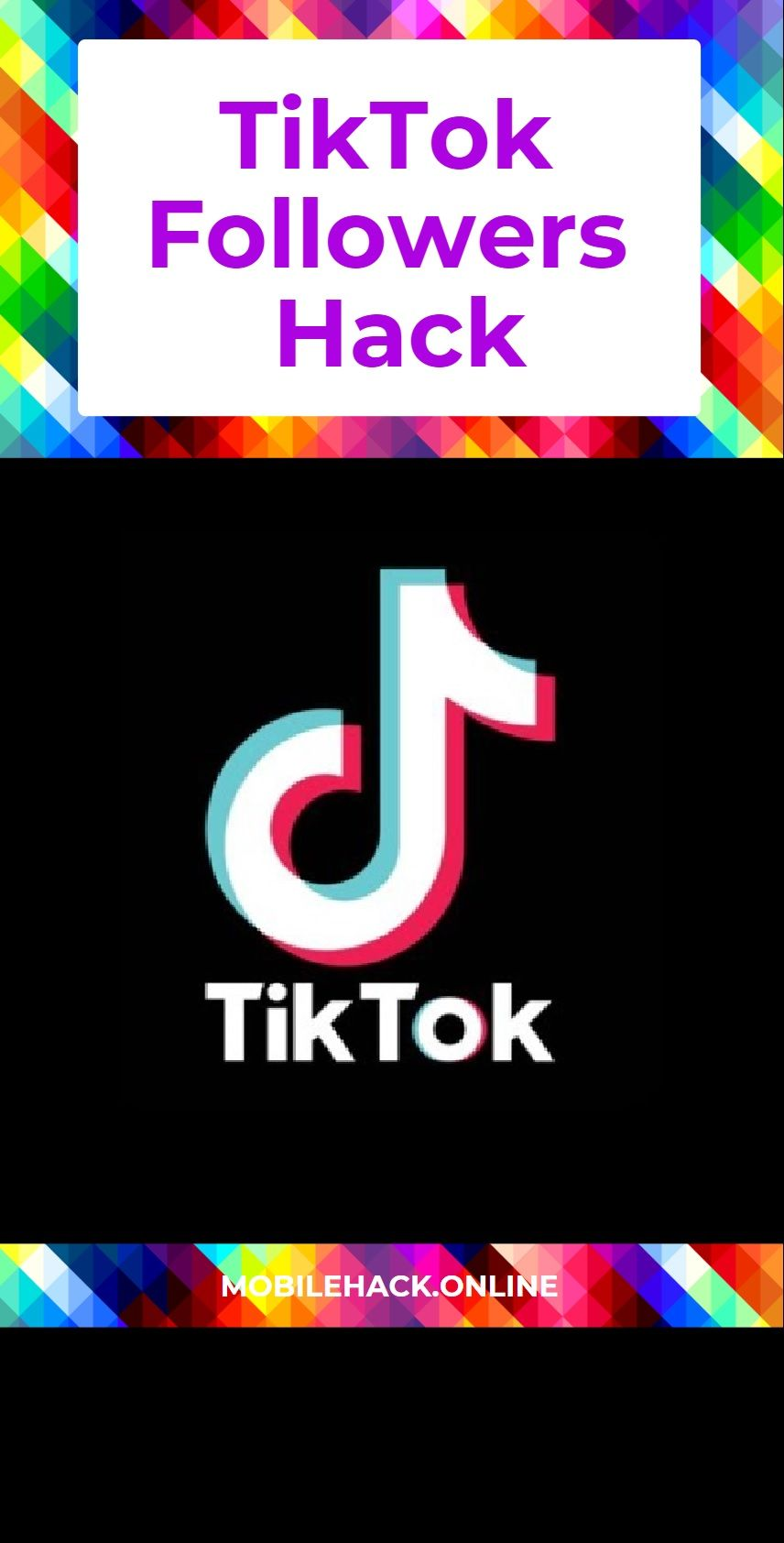 Tiktok Followers Hack How To Get Followers Free Followers Free Followers On Instagram