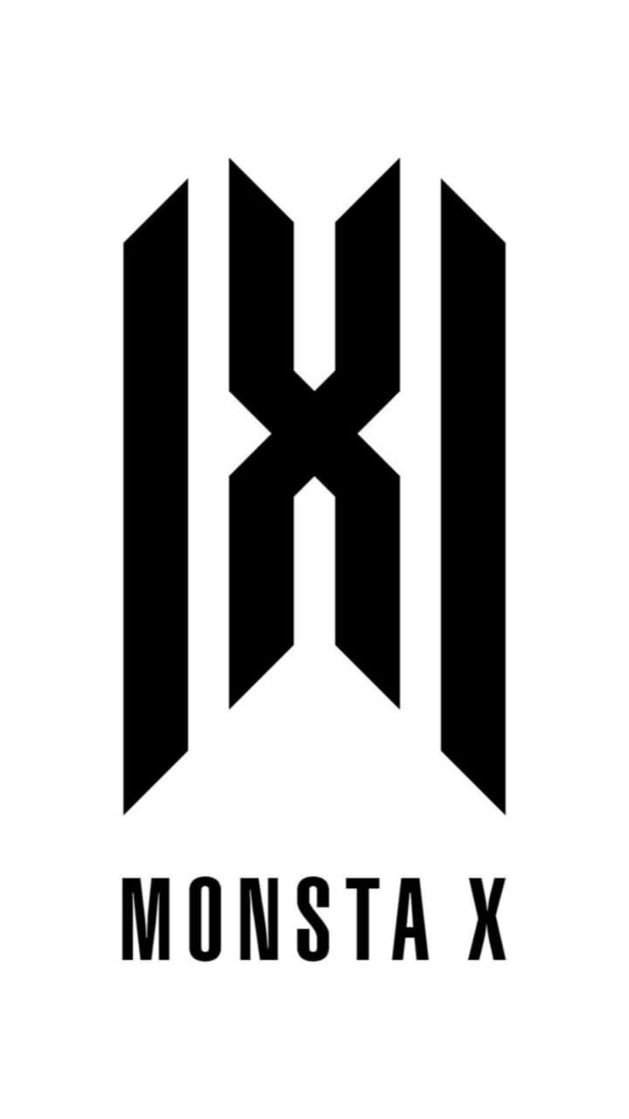 Pin de Max Heriot en MONSTA X | Pegatinas imprimibles, Fondos de ...