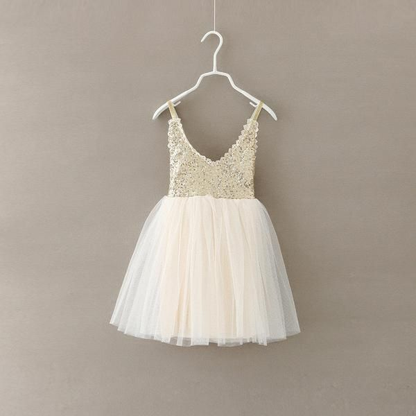 Baby Dress Party Lace Tulle  Flower Girls Cocktail Party Casual Sundress Hot