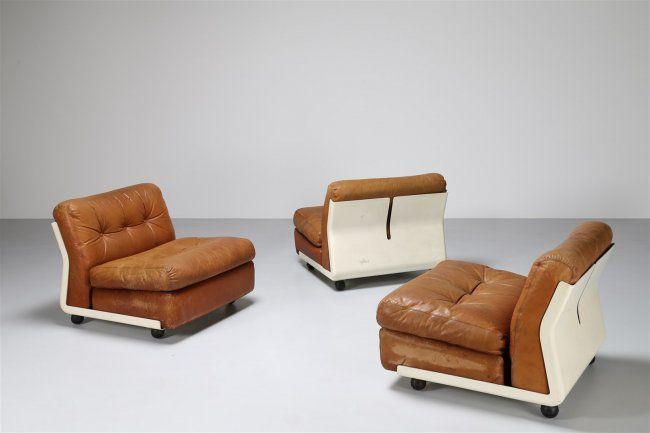 mario bellini chairs 1960