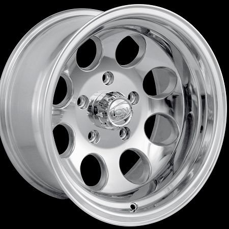 Lifted Ford Expedition >> Polished 171 16x8 8/6.5 -5MM Offset | Rims, tires, Wheels ...