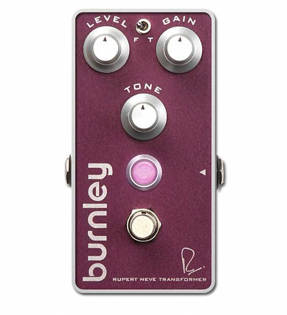 This Pedal Is Brand New From A Factory Authorized Bogner Dealer