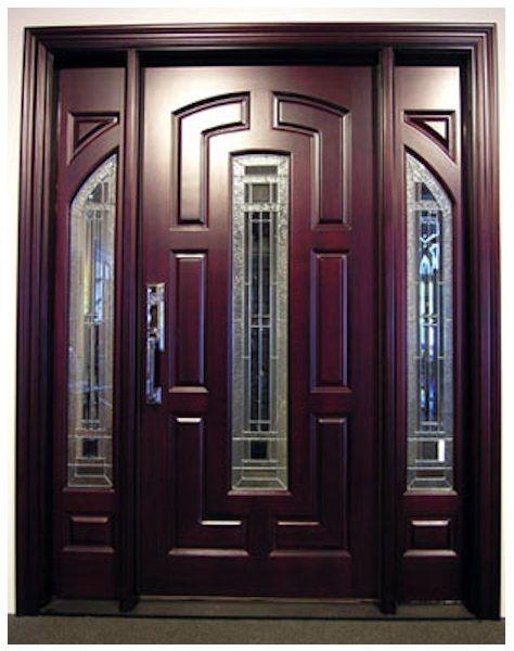 Pin de lety huerta en puertas puertas puertas de madera y puertas de madera modernas Puertas de madera decoradas