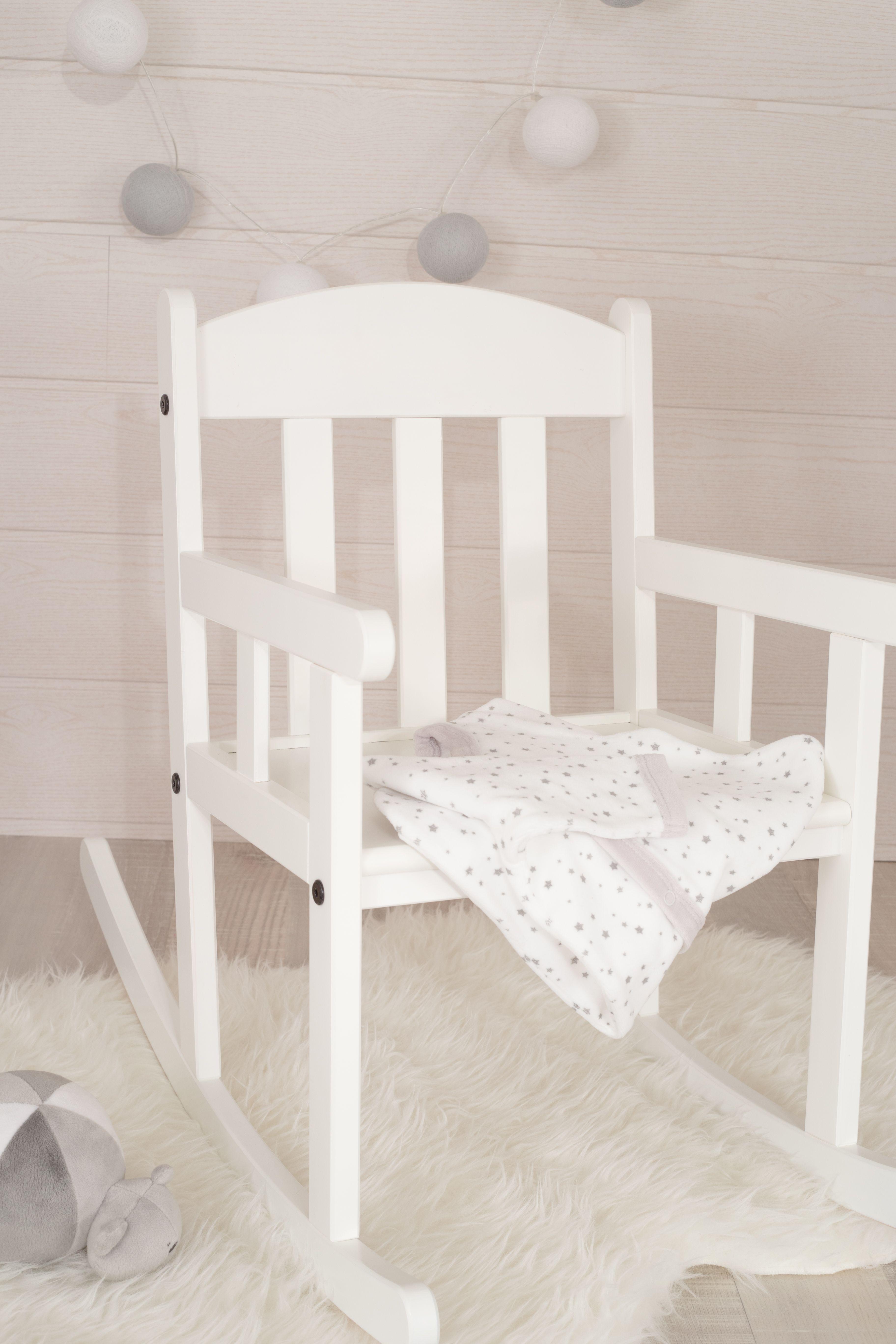 Chambre bébé mixte ambiance 100% douceur chambre bébé gris