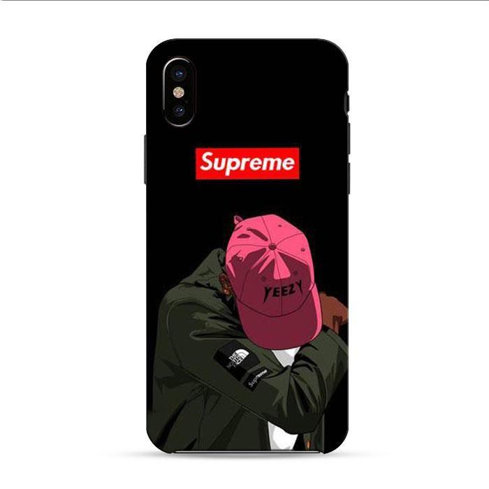 carcasa supreme iphone x