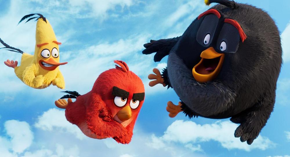 The Angry Birds Movie 2 2019 Peliculas De Disney Angry Birds Dibujos