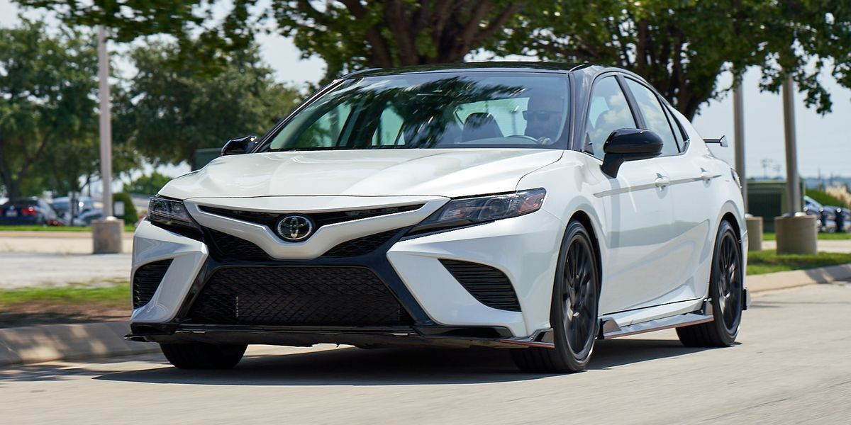 2020 Toyota Camry Trd Changes The Camry S Game Toyota Camry Camry Toyota