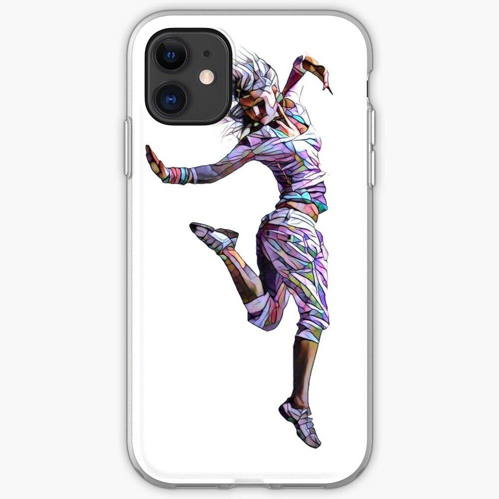 iPhone 11 - Souple 'Danse Hip Hop' par florashirt   Hip hop, Coque ...